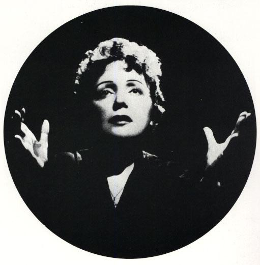 Édith Piaf with JungleKey.com